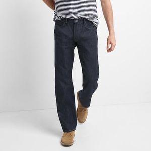 """GAP Men's """"Standard"""" Jeans"""